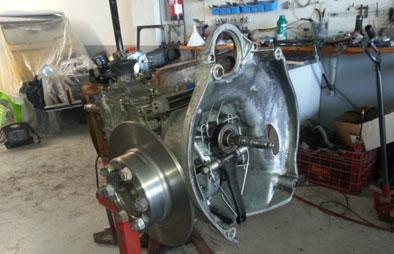 Taller mecanica Sitges